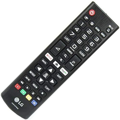 Mando a Distancia Original LG 49UK6300PLB 49UK6400PLF 49UK6470PLC 49UM7100PLB 49UM7300PLB 49UM7390PLC