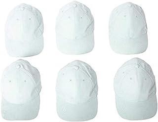 Infinity Headwear Ladies Caps 6 Packs