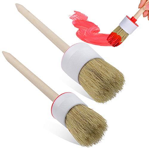 folk art chalk wax - 5
