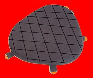 Motorcycle driver seat gel pad for honda gold wing GL Goldwing
