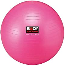 BODY SCULPTURE Massage Ball Pink Color - Large