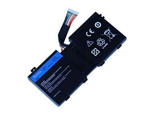 Reemplazo BEYOND Batería para DELL 2F8K3, DELL Alienware 17 A17, 17 R1,...