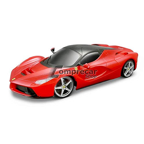 Maisto R/C 1:24 Scale LaFerrari Radio Control Vehicle