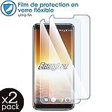 KARYLAX Protection d'écran Film Verre Nano Flexible Dureté 9H, Ultra Fin...