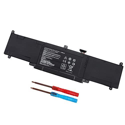 C31N1339 Battery for Asus ZenBook UX303UB UX303LN Q302L Q302LA Q302LG UX303 UX303L UX303LA UX303LN UX303LB UX303LNB UX303UA Q302LA-BHI3T09 0B200-00930000 50WH - 12 Month Warranty