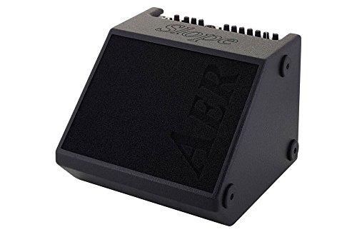 AER Compact 60 Slope Acoustic Amp - 60 Watt Amplifier (COMP60SLOPE)