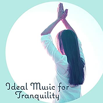 Ideal Music for Tranquility - Focus on Exercises, Stretching through Yoga, Behavior Harmoni and Balance, Body and Mind