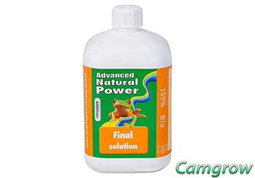 Fertilizzante Risciaquo Advanced Hydroponics 100% Natural Final Solution (1L)