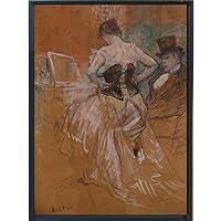 ロートレック ポスター グッズ 雑貨 インテリア 絵画 美術 アート 西洋絵画