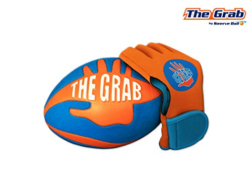 The Grab Football