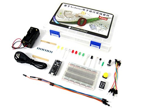 Sensor De Nube Kit De Dise?o Electr¨nico Arduino