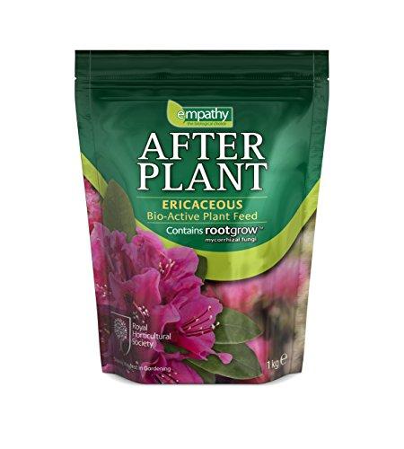 Empathy After Plant Ericaceous Bio Fertiliser Pouch 1KG