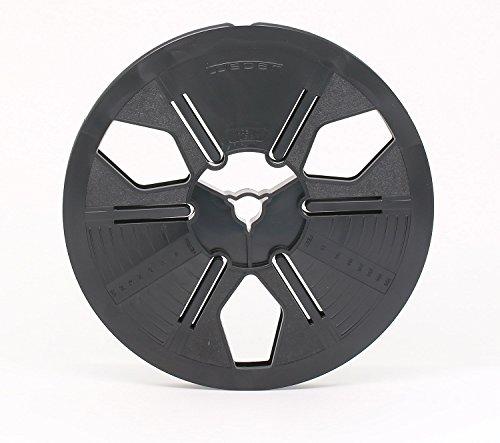 Autoloading Super 8 Movie Film Reel - 400 ft. (7 inch) (Black)