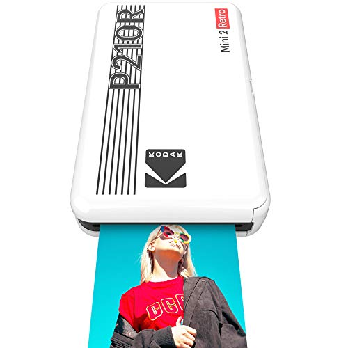 impresora android fabricante KODAK