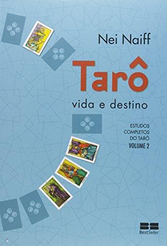 Taro, Vida e Destino - Volume 2