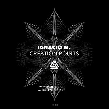 Creation Points