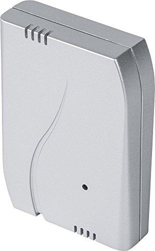 EQ3 83344 HomeMatic Temperatur-/Luftfeuchtesensor, innen HM-WDS-IT