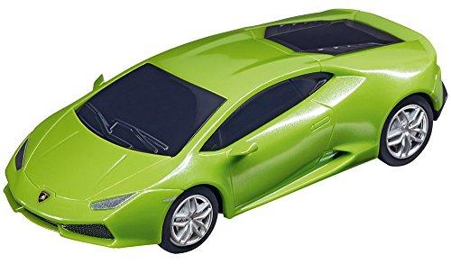 Carrera 20064029 - GO!!! Lamborghini Huracán LP 610-4 green