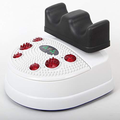 1年保証 多機能 フットマッサージャー 3in1金魚運動 電動 足 腰痛 マシン ダイエットマシーン 有酸素運動 バイタリティー・スイング ゆらゆら 横方向のスイング運動がツボを刺激し胃腸の働きが良くなり、便通や胃腸の気になる方にもお勧め! 足踏み 健康 器具 静かステップ 運動 器具