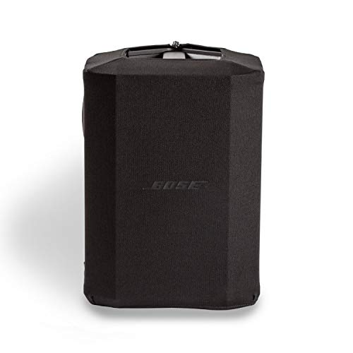 Bose S1 Pro Portable Bluetooth Speaker Play-Through Cover, Black