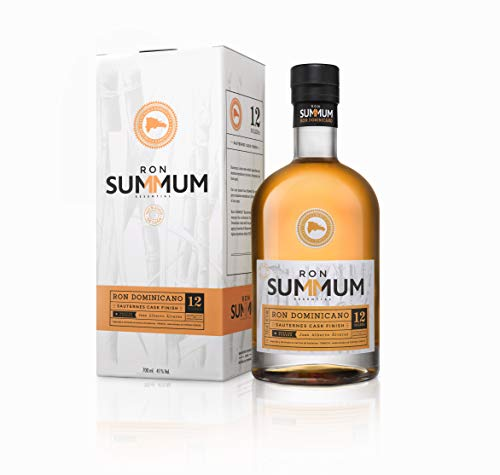 Ron Dominicano SUMMUM Sauternes Cask Finish - 700 ml