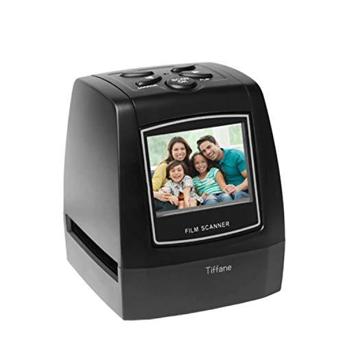 Review Tiffane 36'' LCD Slide Viewer Projector,35mm Slide&Flim Negatives