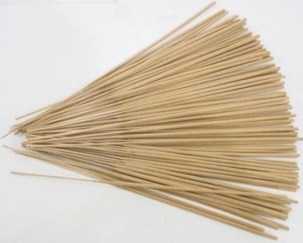日焼け活気づける葉巻無香お香、100?Sticks