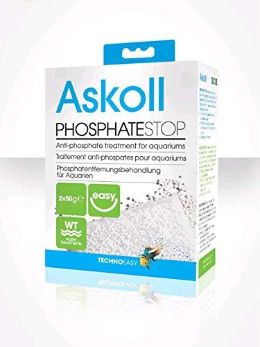 Askoll Phosphate Stop - resina anti fosfati per acquari
