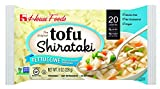 House Foods, Noodle Tofu Shirataki Fettuccine, 8 Ounce