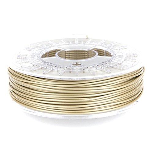 colorFabb PLA/PHA 8719033551756 3D Print filament, PALE GOLD