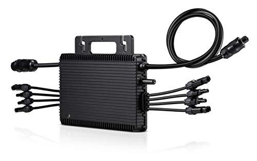 Hoymiles HM-1200 Solar Mikrowechselrichter für 4 PV Module