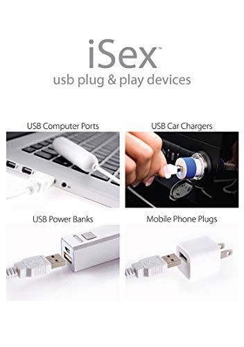 Pipedream iSex USB Mega Bullet