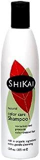 Shikai Natural Color Care Shampoo -- 12 fl oz by ShiKai