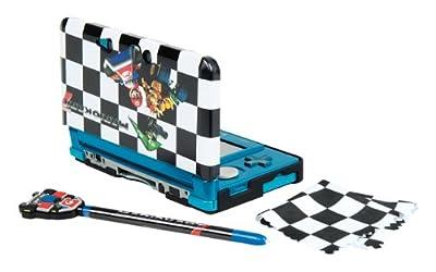 Mario Kart 7 Snap & Play Kit (Nintendo 3DS) from PowerA