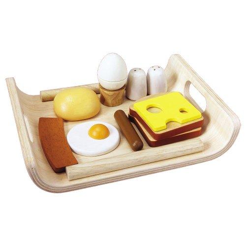 PlanToys - PT3415 - Cuisine et Ménage - Petit Déjeuner