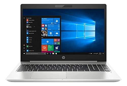 HP ProBook 450 G6 Silber Notebook 39,6 cm (15.6 Zoll) 1920 x 1080 Pixel Intel® Core™ i7 der achten Generation 32 GB DDR4-SDRAM 1512 GB HDD+SSD Windows 10 Pro