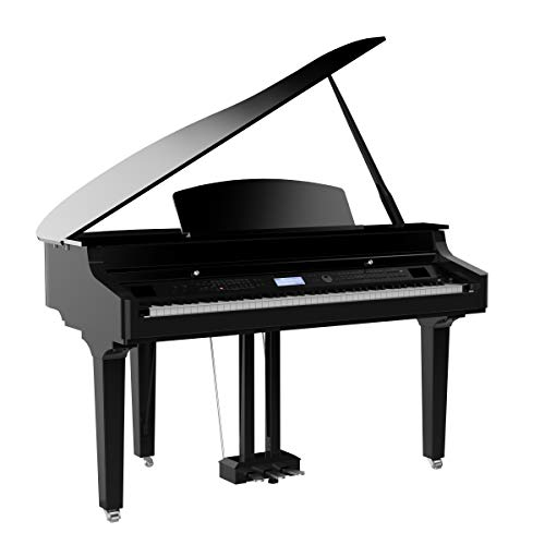 Medeli Grand 510 BK – Piano Digital de cola