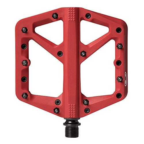 CRANKBROTHERS Stamp-1 Pedales, Unisex Adulto