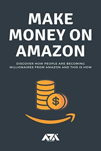 What is the business model of Amazon?