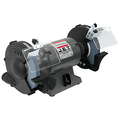 JET 577103 10-Inch Industrial Bench Grinder
