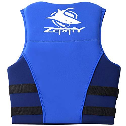 Zeraty Feststoff Schwimmweste - 5