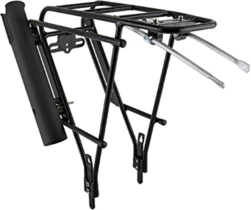 Sunlite Ramblin-Rod Rear Bicycle Rack - JPA1232T