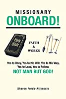 Missionary Onboard!