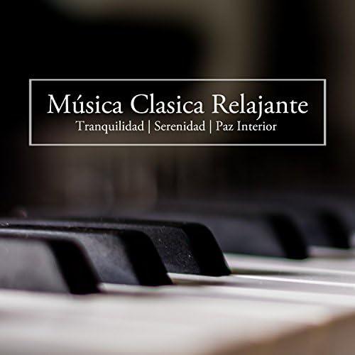 Pianobar Music All Stars & Relaxing Piano Music Consort