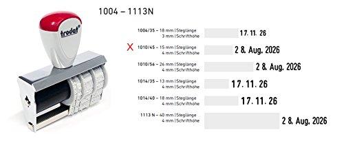 Ramsauer 1010 PE zellband 3x8mmx50m Noir auto-adhésif Glaser vorlegeband