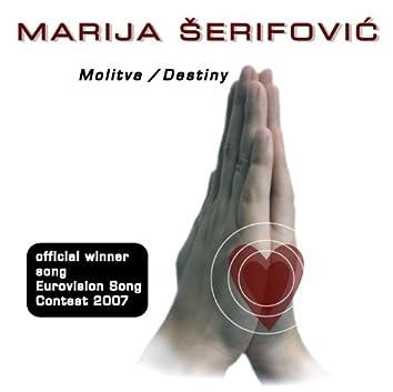 Molitva  Destiny (Eurovision Winner 2007 - Serbia)