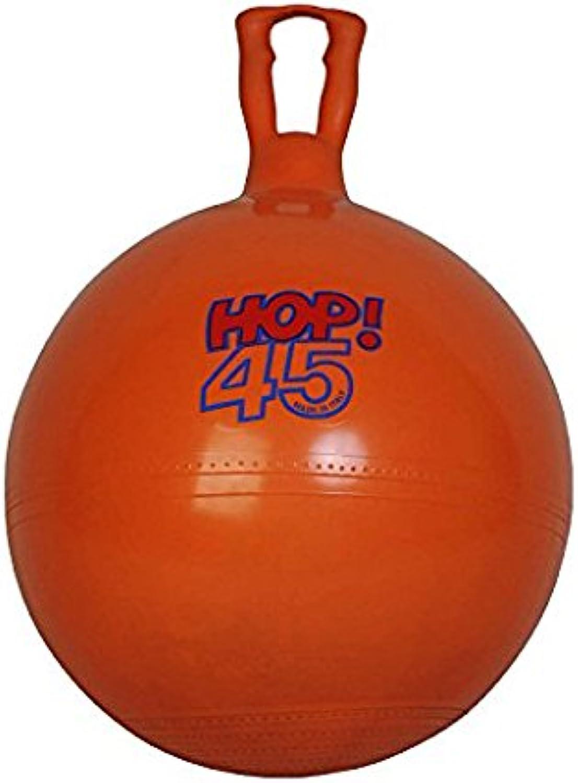 Gymnic   Hop45 18  Hop Ball, orange
