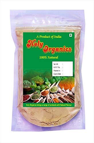 Holy Organics Orange Peel Powder For Skin (CITRUS AURANTIUM)| 100% Natural & Pure | Best for NATURALLY, Multi, 200 g