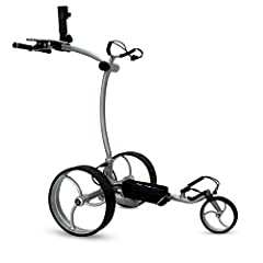 RT-610S Golftrolley