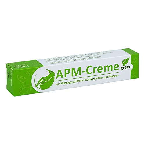 APM Creme green 60 ml Tube